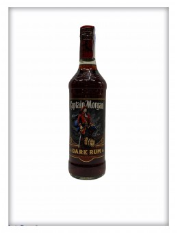 Ron Captain Morgan,Dark Rum