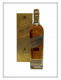 Whisky Johnnie walker Gold...