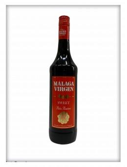 Vino Málaga Virgen