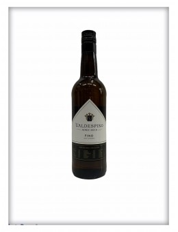 Jerez Valdespino Fino