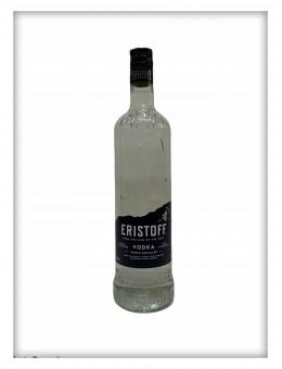 Vodka Eristoff 1l.