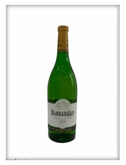Vino Barbadillo Blanco