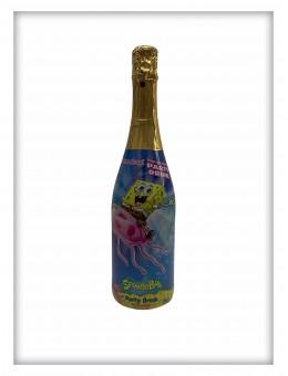 Party Drink SpongeBob