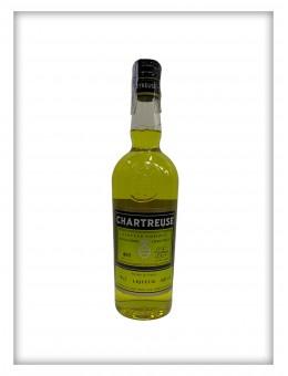Licor Chartreuse