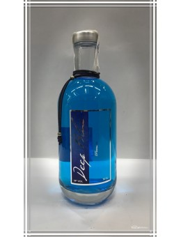Ginebra Deep Blue
