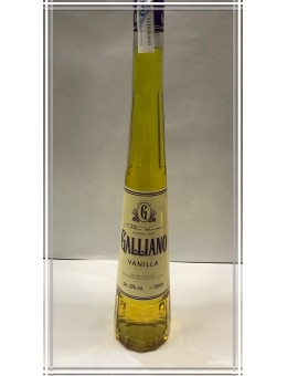 Licor Galliano Vanilla