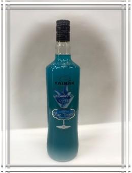 Caimán Blue Tropic