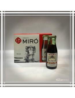 Vermouth Miro 8 unidades