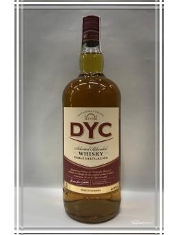 Whisky DYC 1.5 L.