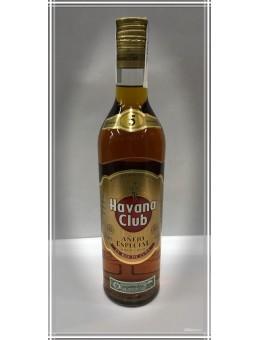 Ron Havana Club 5 Años
