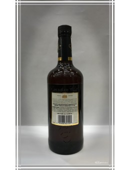 Whisky Canadian Club 1l.