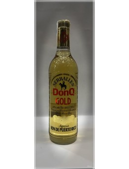 Don Q Gold