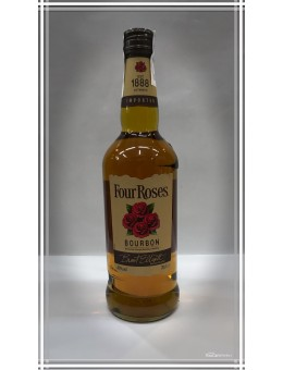 Whisky Bourbon Four Roses