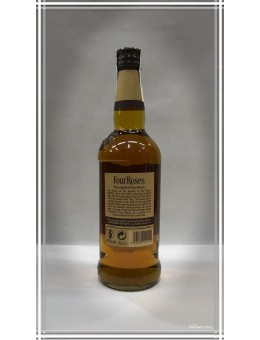 Whisky Bourbon Four Roses