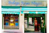 Bodega Reyes Magos