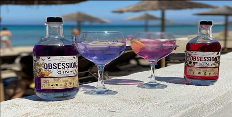 Obsession Gin