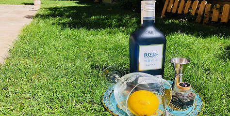 Gin Rives Exotica